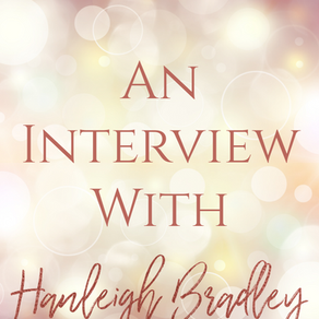 An Interview With Hanleigh About The Rules Series
