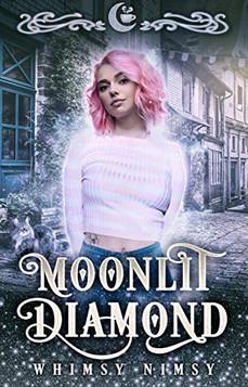 Moonlit Diamond