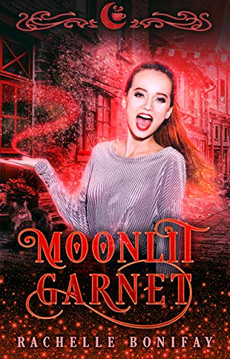 Moonlit Garnet