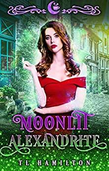 Moonlit Alexandrite