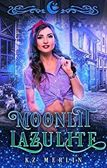 Moonlit Lazulite