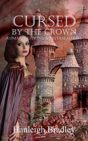 Cursed by the Crown Hanleigh Bradley