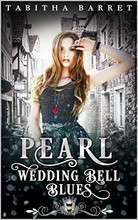 Pearl: Wedding Bell Blues (Jewels Cafe)