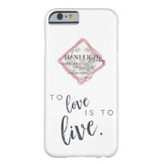 The Rules Series Phone Case