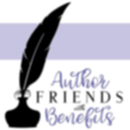 Author Friends With Benefits Logo