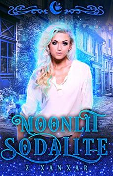 Moonlit Sodalite