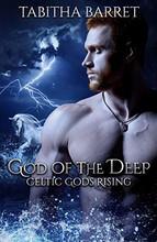 God of the Deep (Celtic Gods Rising 2)