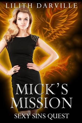 Mick's Mission