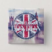 Hanleigh's London Button