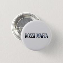 Rossi Mafia Button