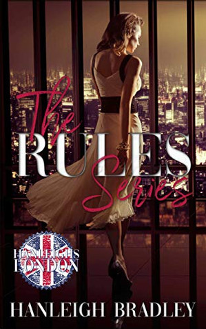 The Rules Series Boxset