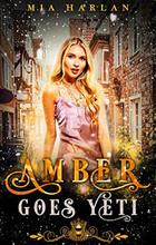 Amber: Goes Yeti