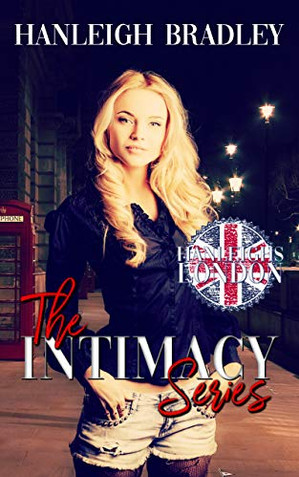 The Intimacy Series Boxset