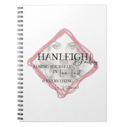 Hanleigh Note Book