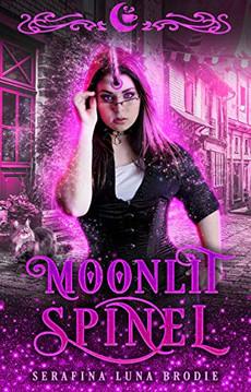 Moonlit Spinel