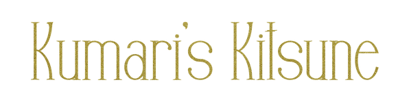 Kumari's Kitsune Series Fantasy Reverse Harem