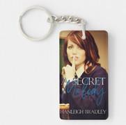 A Secret Melody Keychain