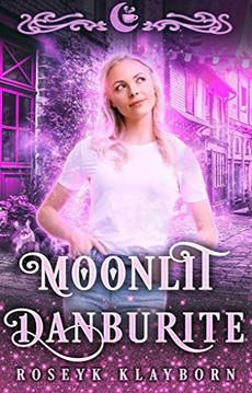 Moonlit Danburite