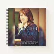 A Secret Melody Notebook