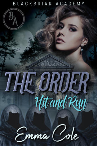 The Order: Hit and Run