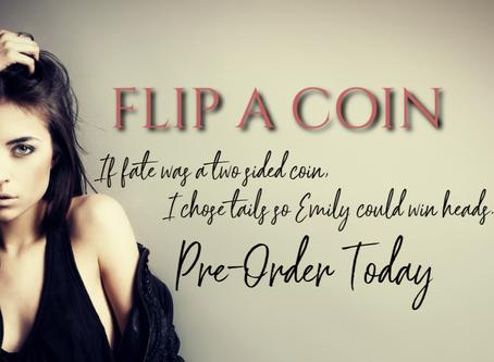 Pre-Order Alert - Flip A Coin