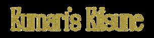 Kumari's Kitsune Reverse Harem Series