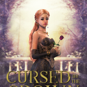 Have You Read Cursed by the Crown?