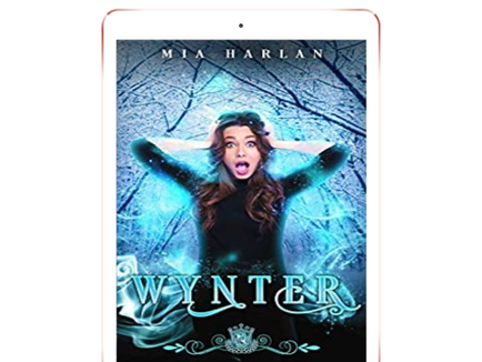 Have You Read Wynter Yet?