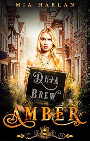 Amber: Deja Brew