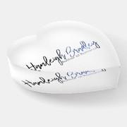 Hanleigh Paperweight
