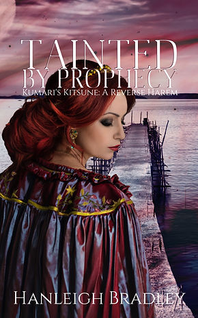 Tainted By Prophecy Hanleigh Bradley
