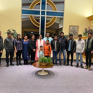 Bible Study - Life Group