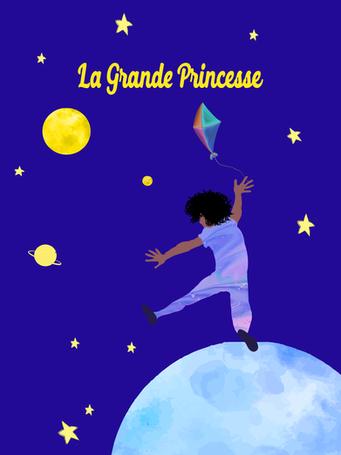 La grande princesse