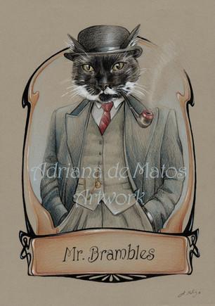 Mr. Brambles