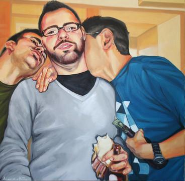"""""""Judas Kiss"""""""