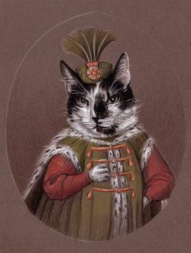 """Sultan Bully"""