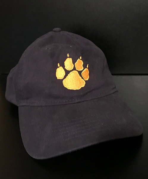 Embroidered Twill Ball Cap- Adjustable