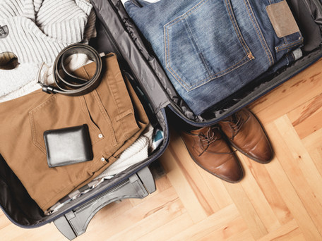 5 Travel Items that will Make Your Life Easier