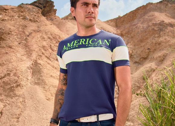 T-SHIRT Slim Fit iCE COLD