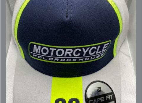 MotorCycle Sport Cap