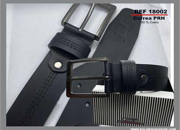 Belt leather PRH