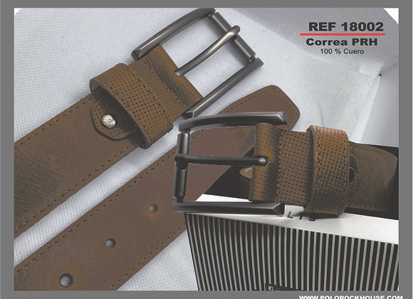 Belt leather PRH