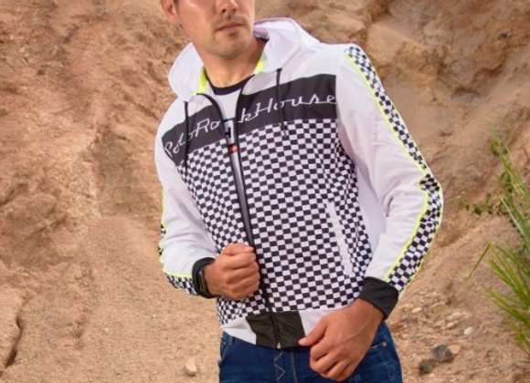 Anti-fluid Jacket long sleeve