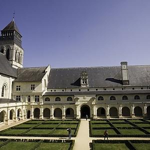 Voyage a Saumur