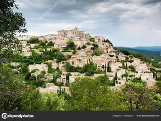 De Daudet à l'Acropole de Provence :jeudi 24 octobre 2019