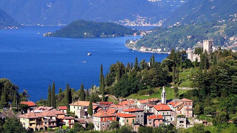 Vérone et les lacs Italiens
