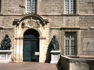 Montpellier,berceau de la Médecine  le 26 et 28 février 2020