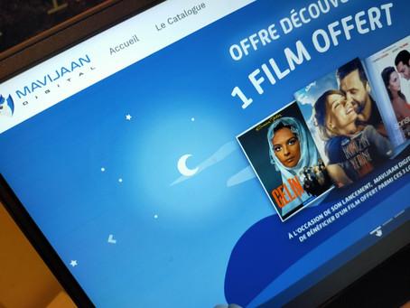 [REPORT] Ouverture de Mavijaan Digital VOD le 12 Mars 2021 à 20h