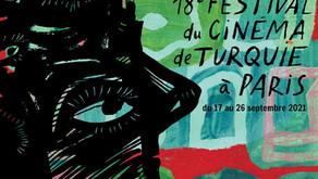 Coup de projecteur sur le cinéma turc à Paris !