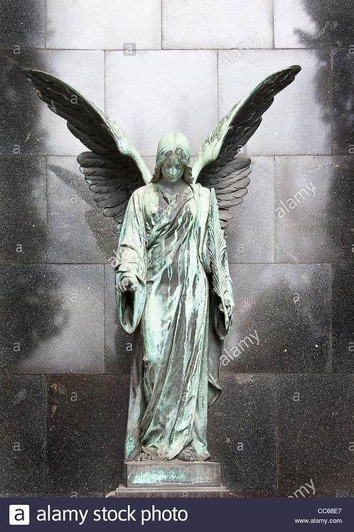 Tear of an Angel